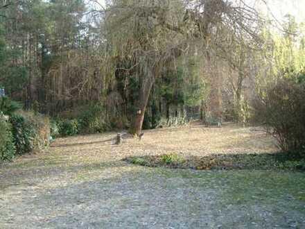 Rarität!!! Traumhaftes Grundstück in Waldrandlage!!!