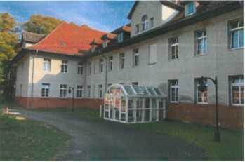 Wohnheim Immobilie, zB. für betreutes Wohnen, individuell ausbaufähig