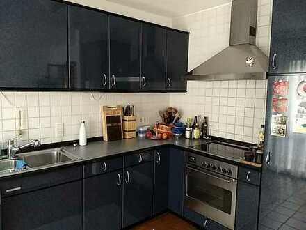 Exklusive, gepflegte 3-Zimmer-Wohnung mit Einbauküche in Heidelberg