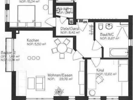 Wohnung 09 (Haus 2)