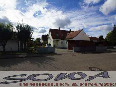 Einfamilienhaus in Neuburg zu vermieten - Ein neues Zuhause von SOWA Immobilien und Finanzen Ihr ...