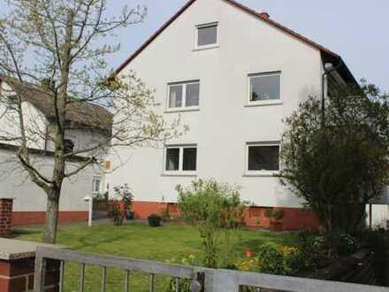 4 Zimmer-Whg. in ruhiger Wohnlage