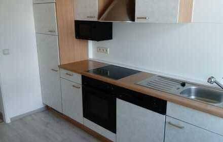 Erstbezug: günstige 2-Zimmer-Wohnung mit Einbauküche in Falkenstein/Vogtland