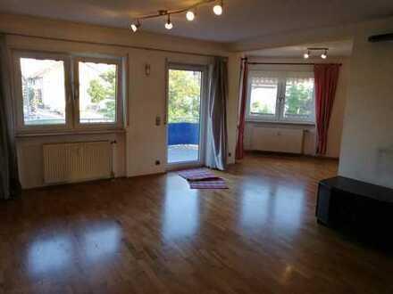 Gepflegte 3,5-Zimmer-Wohnung mit Balkon in Rhein-Neckar-Kreis
