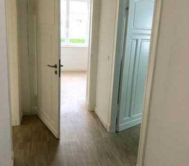 4,5-Zimmer Wohnung mit Balkon in alter Villa