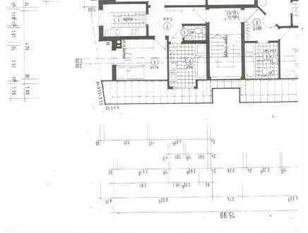 Stilvolle, gepflegte 3-Zimmer-DG-Wohnung mit Balkon in schorndorf