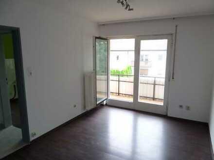 Schönes 1- Zimmer-Appartment im 1. OG mit Balkon in Walldürn!