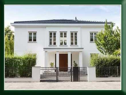 REIFFERSCHEID - Villa mit 10 Zimmern, in bester Lage, auf ebenem Grundstück