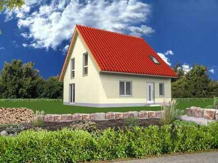 Weilerswist- Zentral! Natürlich Massiv! Bauen mit Elbe-Haus®!