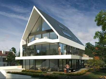 easy living mit home office dependence - exklusives Wohnen mit Garten am Kräherwald