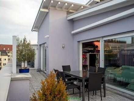 Tolles Penthouse in zentraler und ruhiger Lage von Koblenz