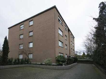 Apartment Frechen Königsdorf mit Tiefgaragenstellplatz