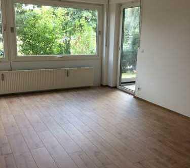 Ansprechende 4-Zimmer-Wohnung in Simmern/Hunsrück