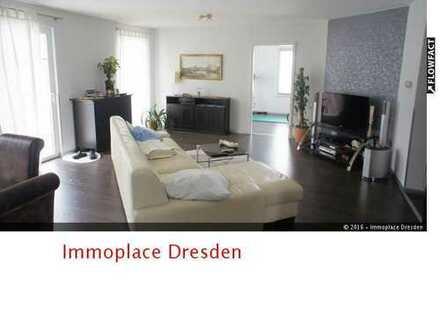 WG-Zimmer in hochwertiger 4-Raumwohnung in Kleinzschachwitz!!!