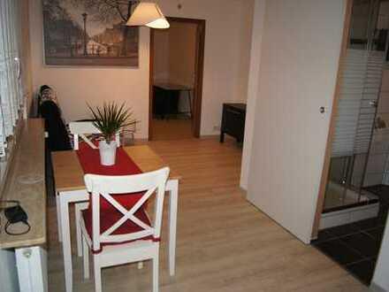 Schöne, möblierte 2-Zimmer-Wohnung für Pendler/in oder Student/in