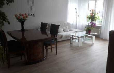Moderne 4,5-Zi.-Wohnung in bevorzugter Lage
