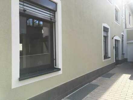Neue 3-Zimmerwohnung in Wiesloch-Baiertal