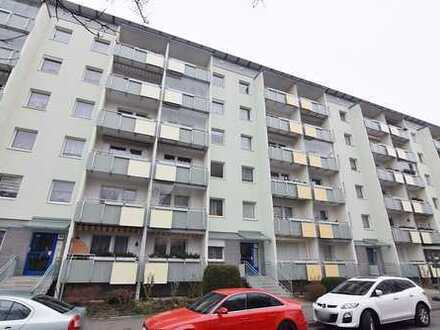 Vermietete 4-Raum-Wohnung als ideale Kapitalanlage in Chemnitz-Markersdorf!