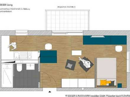 Moderne Premium-Apartments - Ihre Alternative zum Hotelzimmer