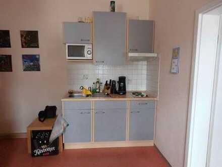 Sie suchen eine schöne 2 Raumwohnung in Annaberg-Buchholz ....?