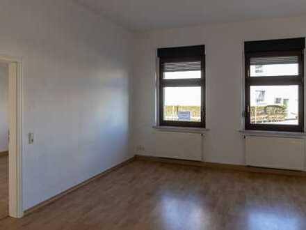 3-Zimmer-Erdgeschosswohnung, modernisiert zur Miete in Wittenberg