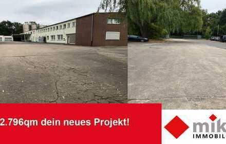 12796qm dein neues Projekt in Dorsten