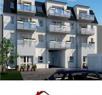 Neubauwohnungen in Schifferstadt - modern & barrierefrei