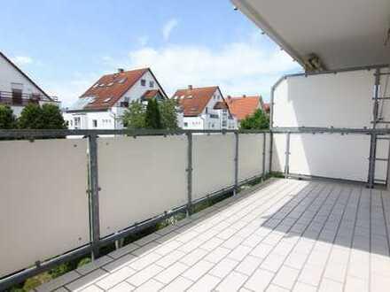 **Wohnen in Feldrandlage, traumhafter Balkon, Gäste-WC und alles im beliebten Breidert**