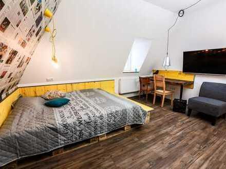 WG-Zimmer in Bielefeld Heepen, #201