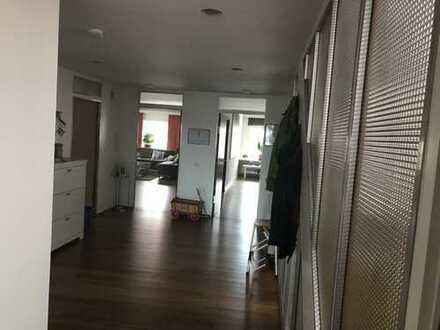 Günstige 4-Zimmer-Wohnung mit Einbauküche in Lauingen (Donau)