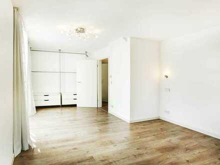 Moderne 2-Etagen-Maisonettewohnung im Münchener Osten