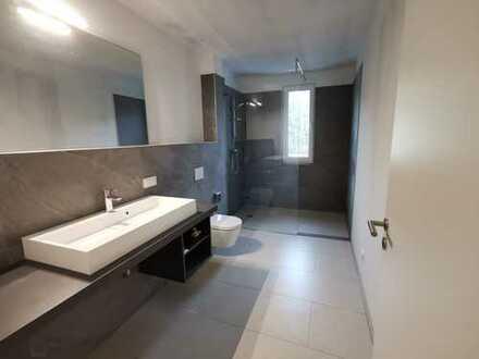 Exklusive Maisonette Wohnung 4 Zi. +Atelieraum +Balkon +Dachterasse (Neubau-Erstbezug)