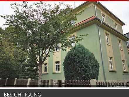 ***DRESDEN-NIEDERSEDLITZ*** Großzügig Wohnen mit Wohnküche und Terrasse!