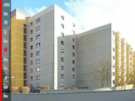 Gut geschnittene und vermietete 4-Zimmer-Eigentumswohnung im Erbbaurecht