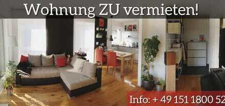 Wohnung in Lindau Aeschach zu Vermieten
