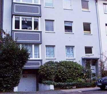 Feine 27m² Wohnung mit 3m² Balkon in zentraler Lage