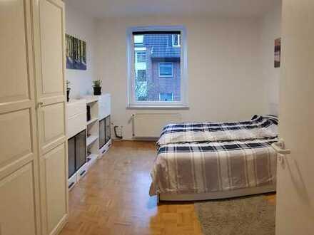 3-Zimmer-Wohnung mit Balkon, zentrumsnah, Hattingen