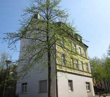 2,5 Raum Wohnung - Ruhiges Wohnen und doch zentral - provisionsfrei