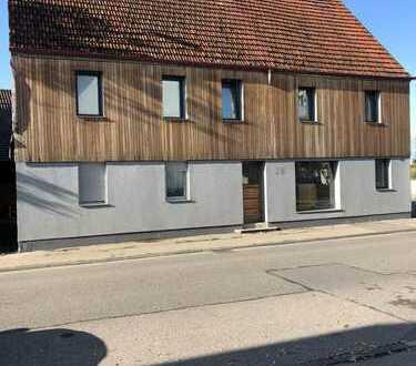 3-Familienhaus mit Laden/Werkstatt