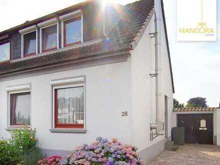 Doppelhaushälfte in Top Lage in Bremen Osterholz