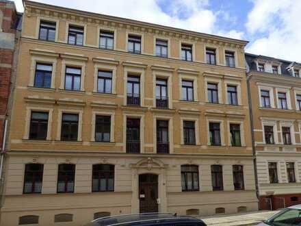 Klassische Kapitalanlage mit Balkon