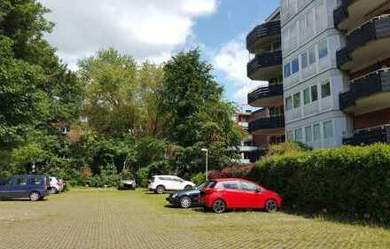 Exklusive, vollständig renovierte 3-Zimmer-Wohnung mit Balkon und Einbauküche in Düsseldorf