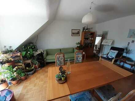 3er WG Fischlacken/Werden, 10m², Wohnzimmer, Balkon, 250€ Warm, möbliert, AUGUST