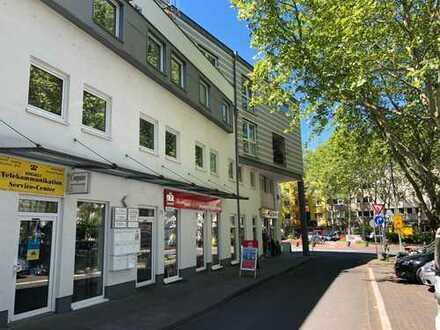 Ladenbüro in exponierter Lage von Bonn-Poppelsdorf zu vermieten