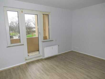 Stadtnah und gemütlich! Top 2,5 Raum Wohnung mit Balkon!
