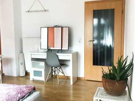 Freundliche 2,5-Zimmer-Wohnung mit Balkon in Bochum