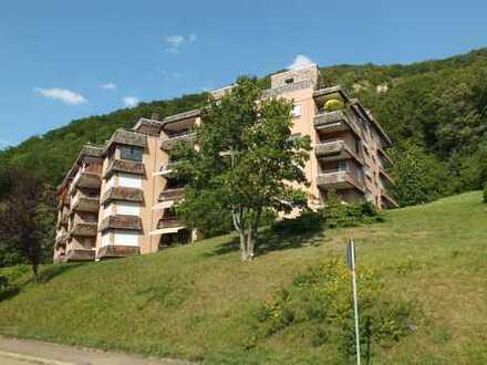 Über den Dächern von Bad Urach - 3 Zimmer Wohnung am Breitenstein
