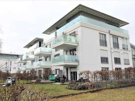 Wertige 3-Zimmer Obergeschosswohnung in Schongau/ Forchet