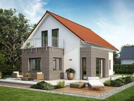 Mieten Sie noch oder wohnen Sie schon? Ihr neues Zuhause in Erbach