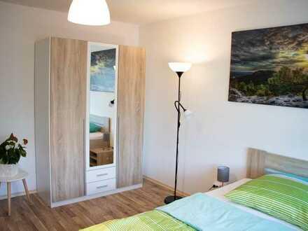 Schönes möbliertes Zimmer in Neuenkirchen